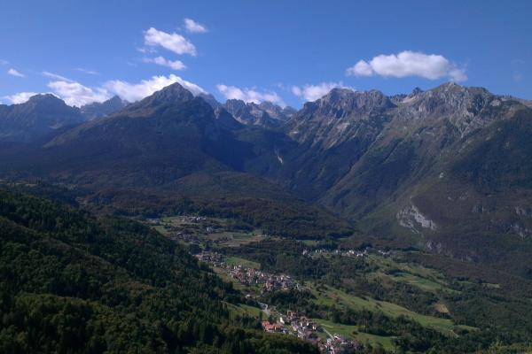 Monte Corno